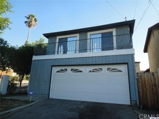 8254 Wentworth Street, Sunland, CA 91040 (#319000655) :: The Brad Korb Real Estate Group