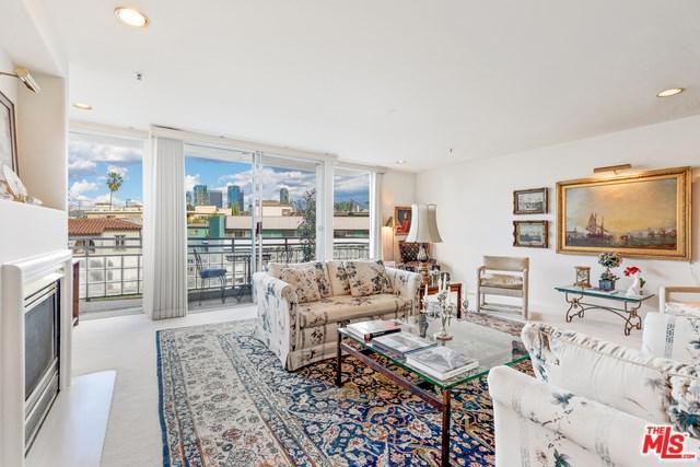 1815 Manning Avenue #202, Los Angeles (City), CA 90025 (#19435754) :: PLG Estates