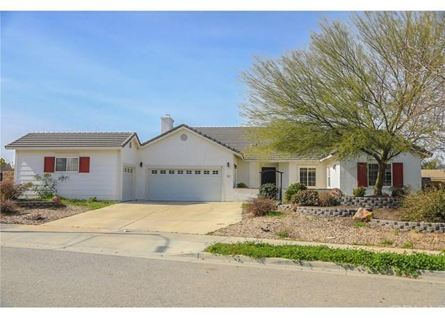 609 Lauresa Lane, Hemet, CA 92544 (#CV19037219) :: Keller Williams Temecula / Riverside / Norco