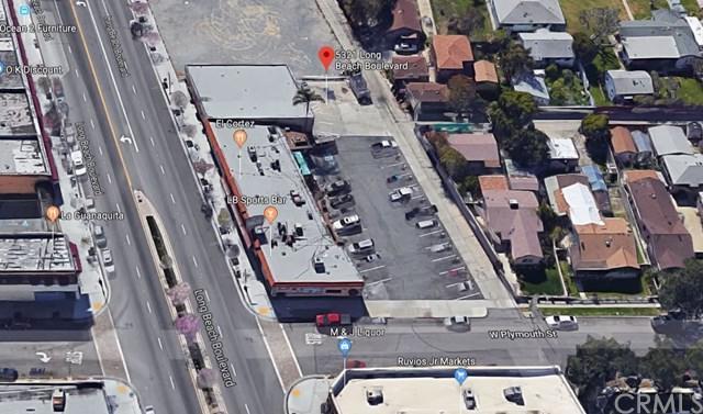 5345 Long Beach Blvd., Long Beach, CA 90805 (#PW19038060) :: RE/MAX Empire Properties