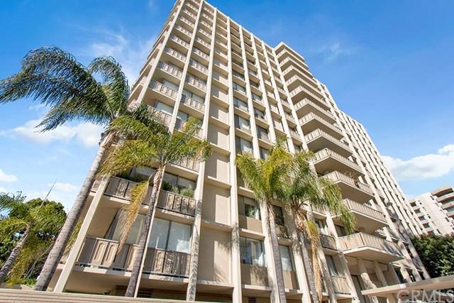 4455 Los Feliz Boulevard #802, Los Angeles (City), CA 90027 (#PW19037200) :: RE/MAX Masters