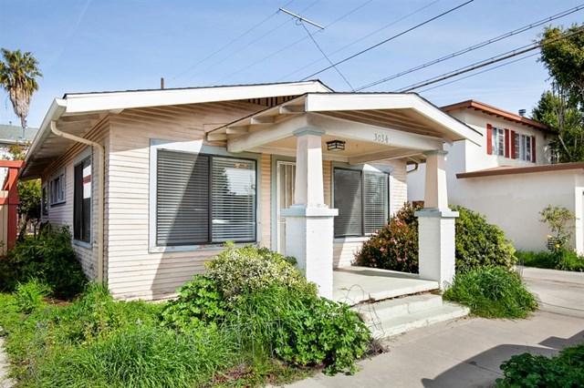 3034 Myrtle Avenue, San Diego, CA 92104 (#190009450) :: OnQu Realty