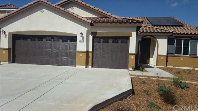 25510 Kamran Circle, Menifee, CA 92586 (#SW19038137) :: Blake Cory Home Selling Team
