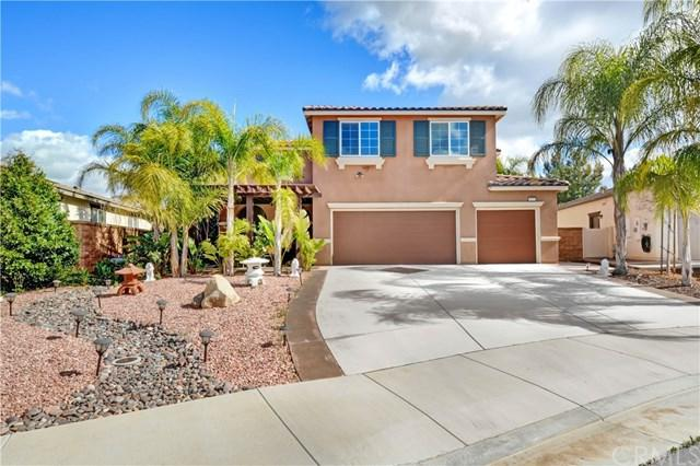 31928 Sewalt Court, Menifee, CA 92584 (#SW19038175) :: Blake Cory Home Selling Team