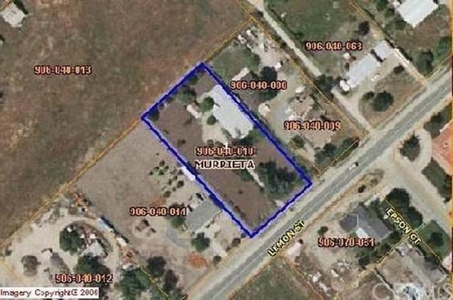 41885 Lemon Street, Murrieta, CA 92562 (#SW19038178) :: Blake Cory Home Selling Team