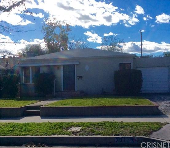 701 N Parish Place, Burbank, CA 91506 (#SR19038104) :: RE/MAX Innovations -The Wilson Group