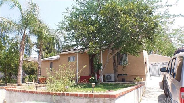 10438 Mcclemont Avenue, Tujunga, CA 91042 (#SR19038248) :: The Brad Korb Real Estate Group