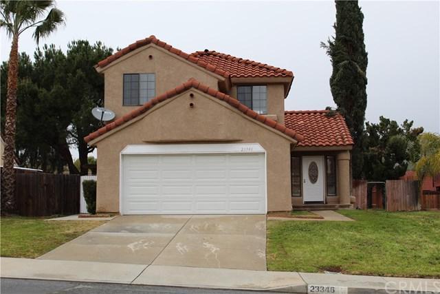 23346 Toucan Place, Moreno Valley, CA 92557 (#CV19038145) :: Keller Williams Temecula / Riverside / Norco