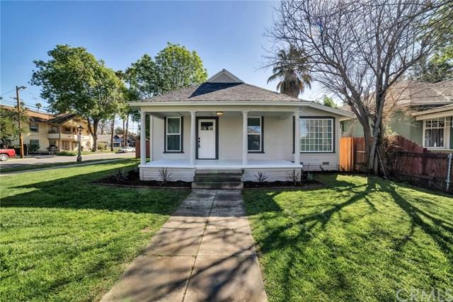 3410 Brockton Avenue, Riverside, CA 92501 (#IV19037452) :: McKee Real Estate Group Powered By Realty Masters & Associates