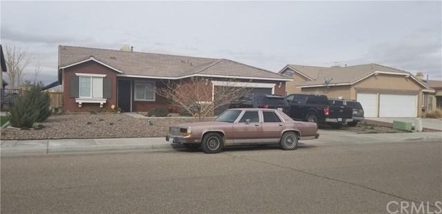 10606 Thorndale Street, Adelanto, CA 92301 (#CV19033139) :: Z Team OC Real Estate