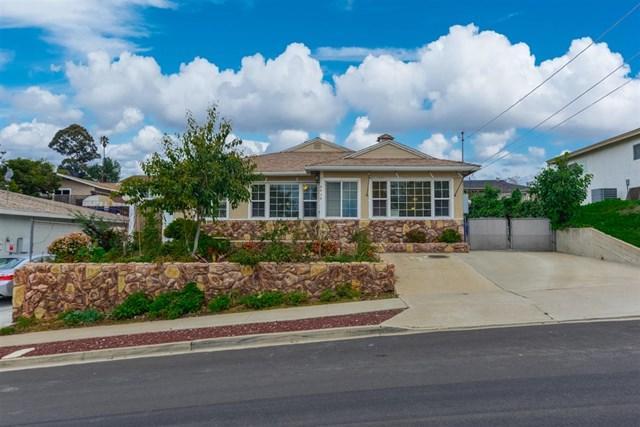 8490 Midland Street, La Mesa, CA 91942 (#190009462) :: Steele Canyon Realty