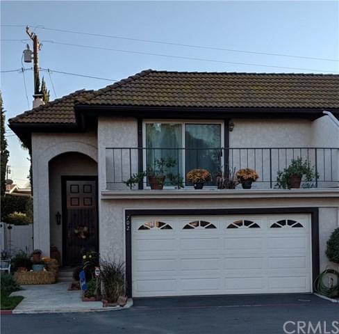 702 E Rowland Street, Covina, CA 91723 (#CV19038298) :: RE/MAX Innovations -The Wilson Group