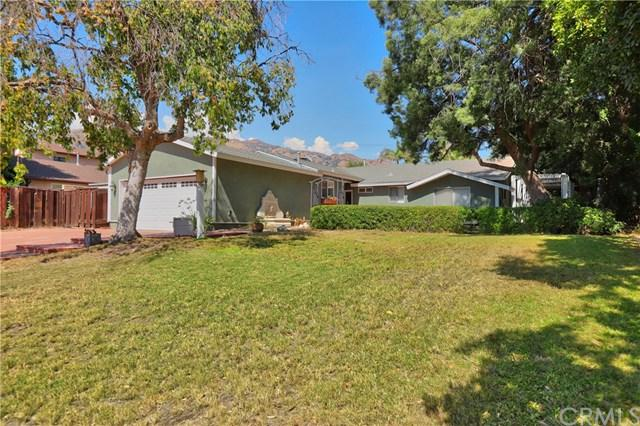 120 Verdugo Avenue, Glendora, CA 91741 (#AR19038306) :: RE/MAX Innovations -The Wilson Group