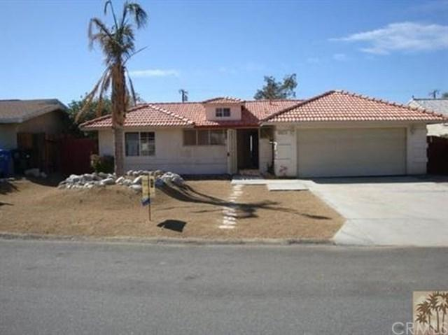 66073 San Jose Road, Desert Hot Springs, CA 92240 (#IV19038319) :: California Realty Experts