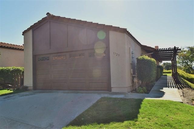 1729 Michael Glen, Escondido, CA 92026 (#190009475) :: Steele Canyon Realty