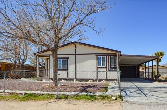 19004 Janine Street, Adelanto, CA 92301 (#SW19038331) :: Z Team OC Real Estate