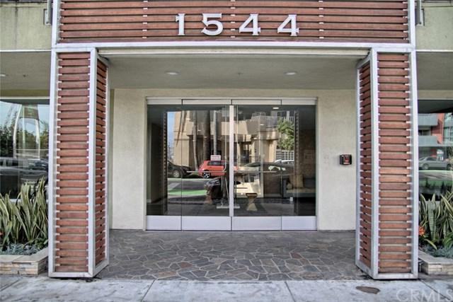 1544 7th Street 7A, Santa Monica, CA 90401 (#TR19037725) :: PLG Estates