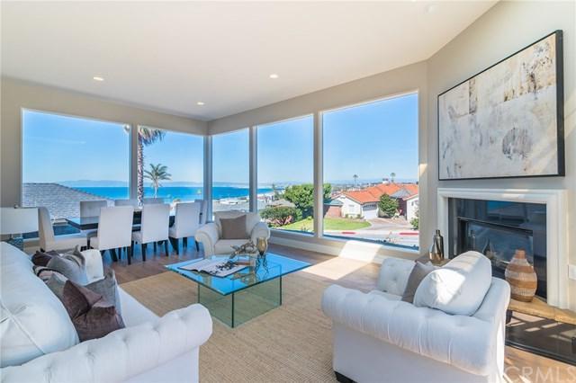 214 Paseo De Suenos, Redondo Beach, CA 90277 (#SB19037044) :: The Miller Group