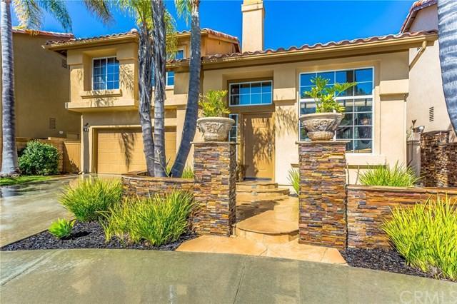 9 Surfbird Lane, Aliso Viejo, CA 92656 (#OC19022059) :: Hart Coastal Group