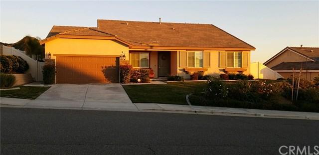 1517 Sandy Hill Drive, Calimesa, CA 92320 (#EV19038408) :: Mainstreet Realtors®