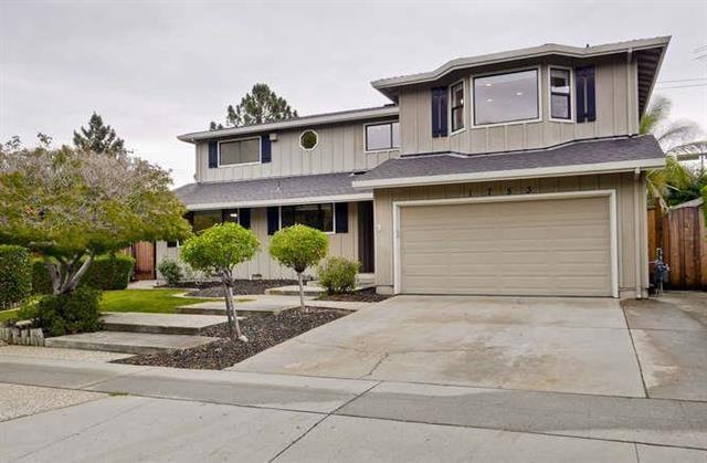 1753 Michon Drive, San Jose, CA 95124 (#ML81739531) :: The Darryl and JJ Jones Team