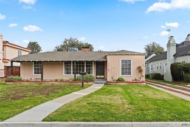 4638 Hazelbrook Avenue, Long Beach, CA 90808 (#PW19038450) :: The Marelly Group   Compass