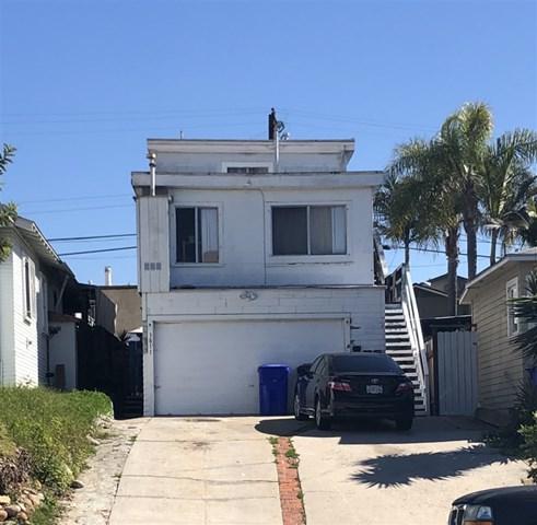 3807 Swift, San Diego, CA 92104 (#190009504) :: OnQu Realty