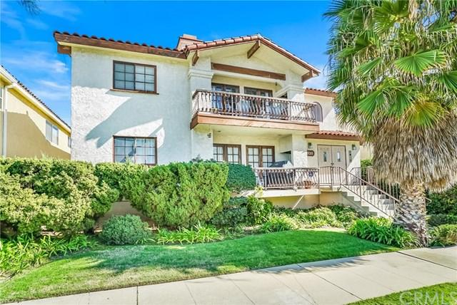 816 S Leland Street #2, San Pedro, CA 90731 (#PV19038517) :: Millman Team