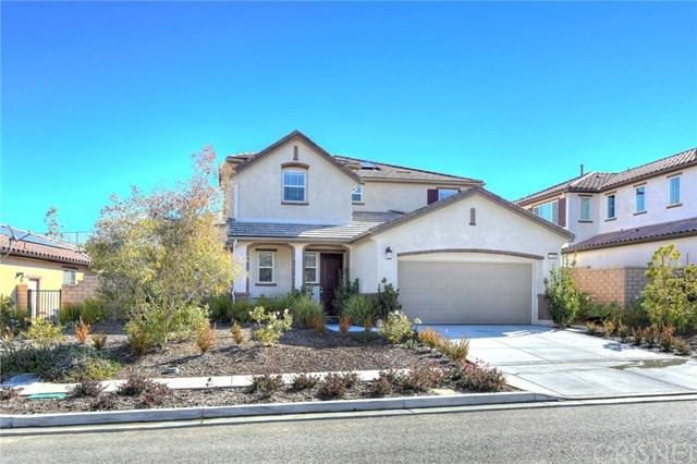 258 Sequoia Avenue, Simi Valley, CA 93065 (#SR19000008) :: Fred Sed Group