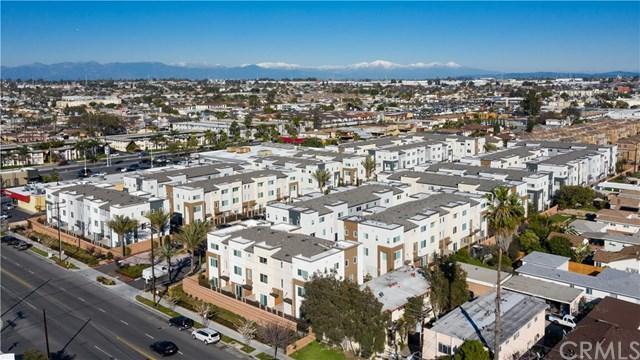 14404 Kiwi Lane #6, Gardena, CA 90247 (#SB19036717) :: Millman Team