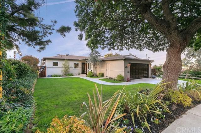 2505 Nearcliff Street, Torrance, CA 90505 (#SB19033652) :: Millman Team