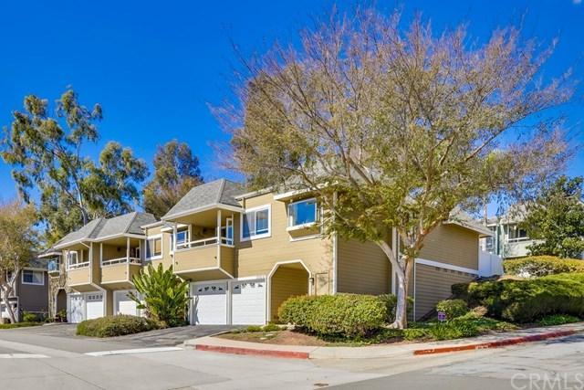 22261 Caminito Tasquillo #185, Laguna Hills, CA 92653 (#PW19036688) :: Hart Coastal Group