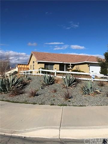 11408 Addison Court, Adelanto, CA 92301 (#CV19038597) :: Z Team OC Real Estate