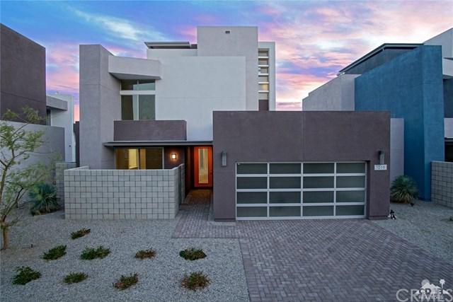 1019 Ziel Drive, Palm Springs, CA 92262 (#219005699DA) :: J1 Realty Group