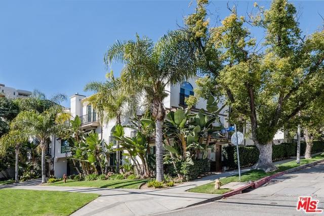 4301 Los Feliz Boulevard #14, Los Angeles (City), CA 90027 (#19436210) :: RE/MAX Masters