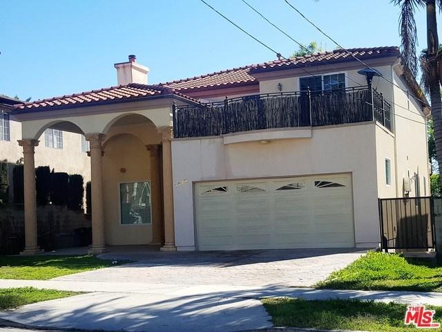 1020 E Providencia Avenue, Burbank, CA 91501 (#19434222) :: The Brad Korb Real Estate Group
