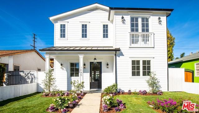 1085 Nowita Place, Venice, CA 90291 (#19436220) :: PLG Estates