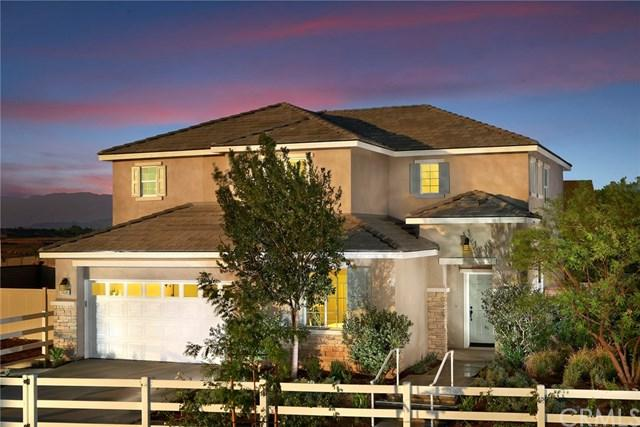 25055 Bridlewood Circle, Menifee, CA 92584 (#EV19038952) :: Kim Meeker Realty Group