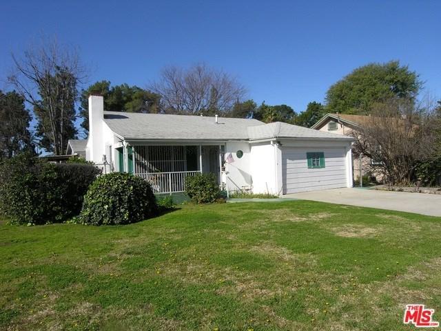 223 N Catalina Street, Burbank, CA 91505 (#19435770) :: The Brad Korb Real Estate Group
