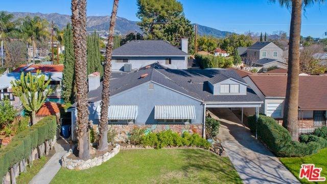 620 N Keystone Street, Burbank, CA 91506 (#19436164) :: The Brad Korb Real Estate Group