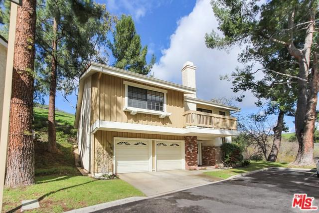 6481 Winona Court, Oak Park, CA 91377 (#19433490) :: The Laffins Real Estate Team