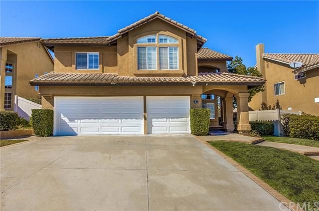 7 Saddleridge, Aliso Viejo, CA 92656 (#OC19038846) :: Hart Coastal Group