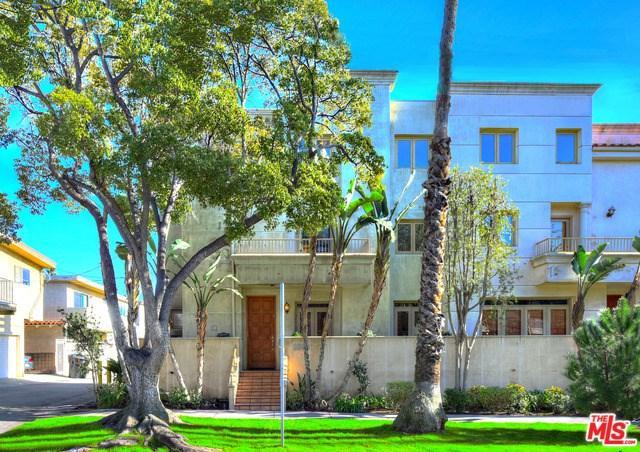 2008 Idaho Avenue, Santa Monica, CA 90403 (#19434580) :: PLG Estates