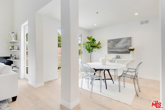 930 N Doheny Drive #306, West Hollywood, CA 90069 (#19436334) :: PLG Estates