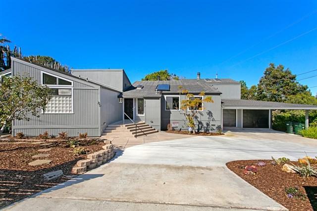 272 Requeza St, Encinitas, CA 92024 (#190009612) :: McLain Properties