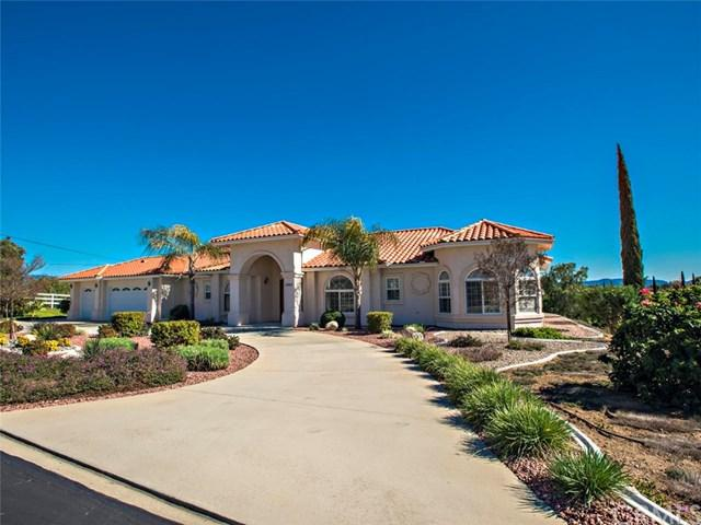 2483 Via Del Aquacate, Fallbrook, CA 92028 (#ND19038967) :: The Marelly Group | Compass