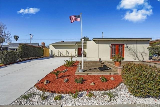 9955 Comanche Avenue, Chatsworth, CA 91311 (#SR19038103) :: The Brad Korb Real Estate Group