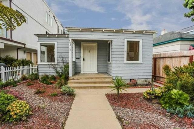 808 Dover Court, San Diego, CA 92109 (#190009651) :: McLain Properties