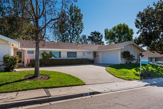 6003 Erlanger Street, San Diego, CA 92122 (#190009660) :: The Najar Group