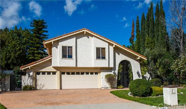 20461 Tulsa Street, Chatsworth, CA 91311 (#SR19039119) :: The Brad Korb Real Estate Group